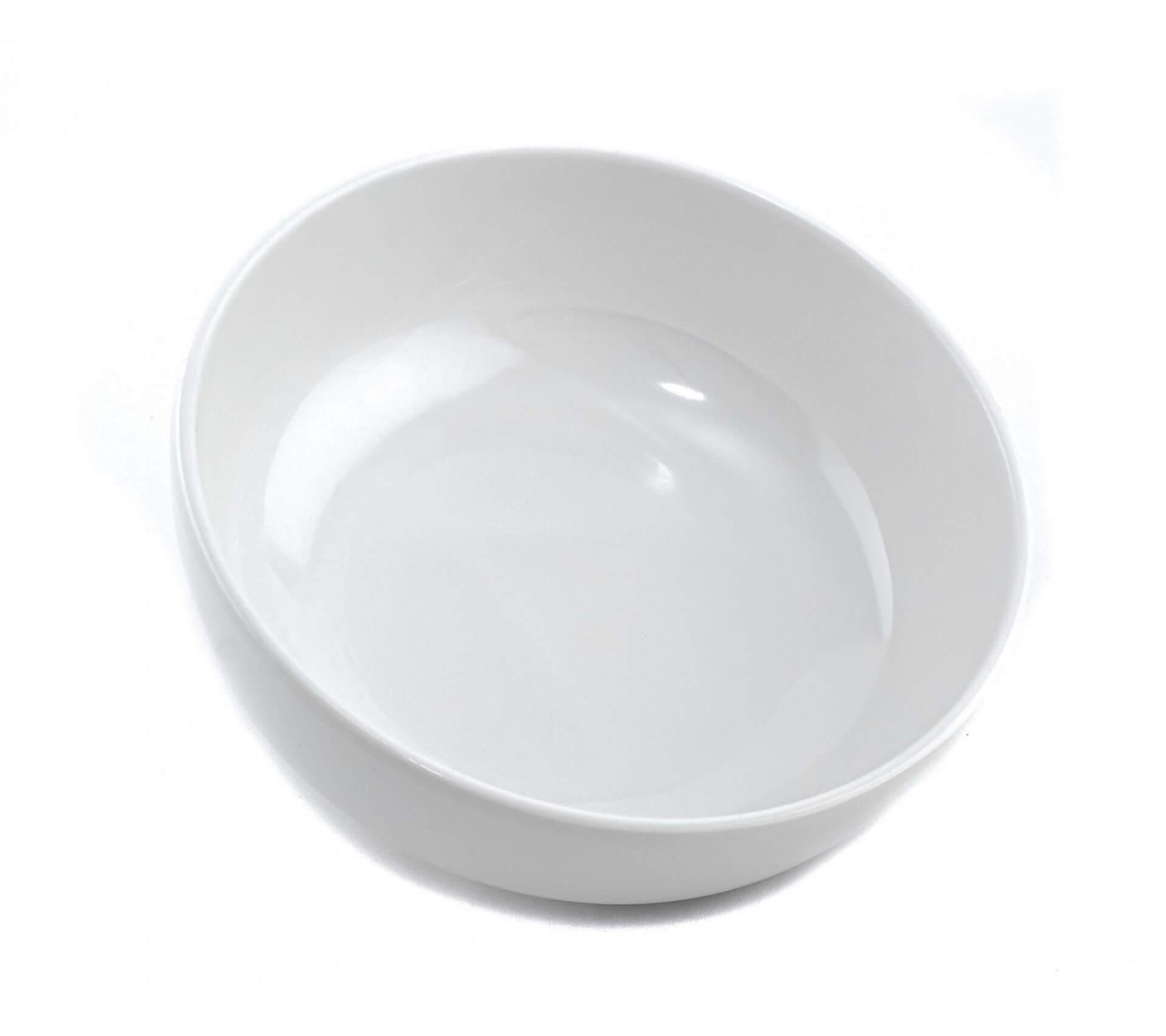 Купить миску из меламина от компании Нормак — надёжного поставщика барного и кухонного оборудования, аксессуаров и расходных для пищевого производства и кулинарии