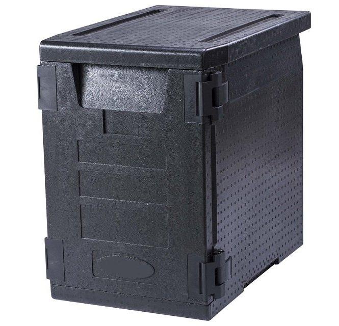 Купити термоконтейнери для гастроємностей компанії Нормак — розроблені за європейським стандартом.