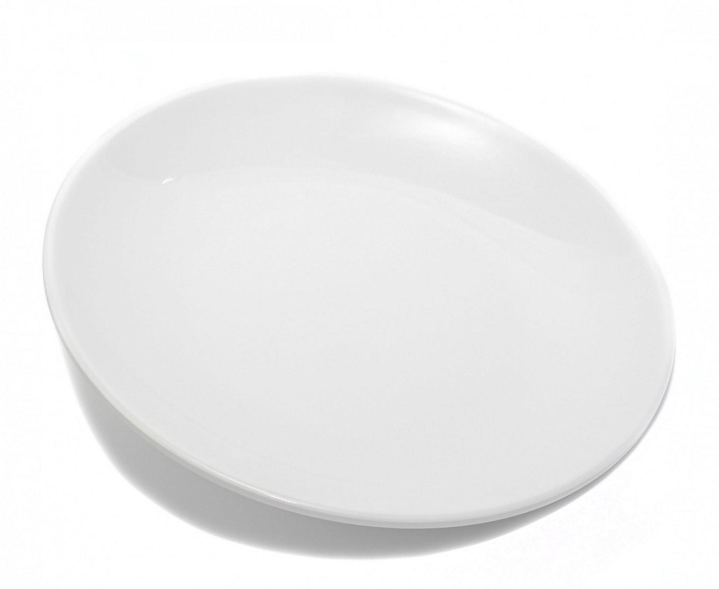 Купить тарелку из меламина от компании Нормак - ударопрочные обеденные, десертные, подставные тарелки для кафе и ресторанов.
